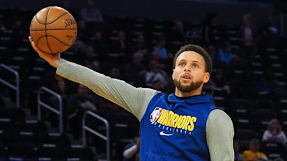 Curry vs. Jordan: Battle of the sportswear brands