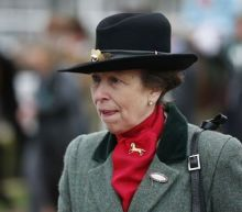 UK royals' sibling rivalry? Princess Anne says GMO crops have benefits