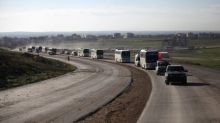 Evacuation of Syrian Homs rebels delayed - governor