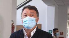 """Renzi: """"Dpcm sbagliato, poggia su ansie non su dati scientifici"""""""