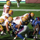 Supreme Court ponders NCAA, Redskins sports cases