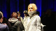 Bogner Fashion Show: So nah waren wir den Models noch nie