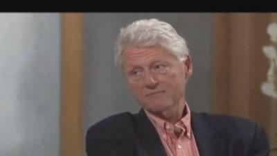 Obama should honor his health care promise: Pres. Clinton