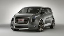 Will GMC enter the subcompact crossover segment after all?