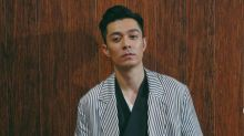 Pakho Chau has two new dramas this year