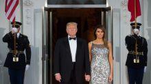 Melania Trump gave us 5 reasons to love her as FLOTUS this week
