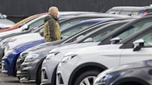 Auto Trader shares surge as UK customers turn to buying cars online