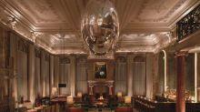 13個世界最宏偉酒店大堂 奢華到原始風格咩都有