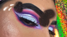 Penis brows are officially the weirdest beauty trend