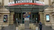 Arts union slams UK government for 'cultural vandalism' amid theatre crisis