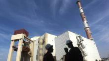 Iran nuclear deal under review as uncertainty grows