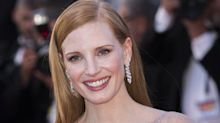 Jessica Chastain cast as Ingrid Bergman in biopic