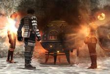 Final Fantasy XI finishes version update at long last
