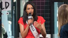 Miss USA explains why she's an 'equalist' and not a 'feminist'
