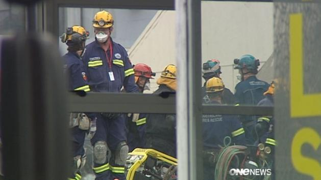 CTV Rescue Services Questioned