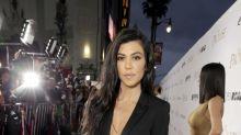 Kourtney Kardashian Catching Heat for Mocking Mental Illness While Wearing Fur