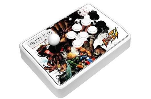 Pick up a FightStick and Street Fighter 4 for $29