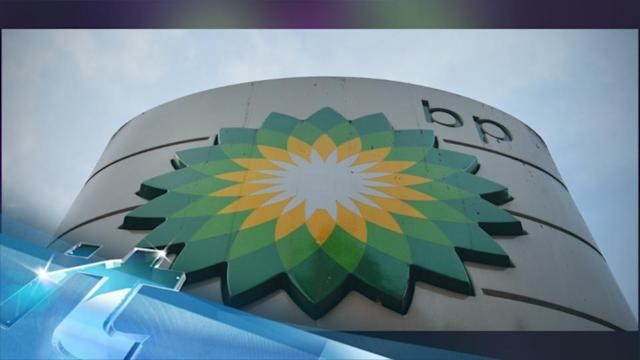BP sues U.S. government over contract suspensions after oil spill