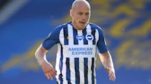 Aaron Mooy swaps Brighton for Shanghai