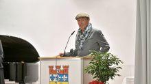 Engagement: Bezirk ehrt Dieter Puhl mit Bürgermedaille