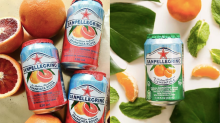 San Pellegrino has changed its recipe –and internet claims it 'tastes like poison'