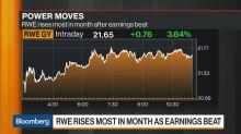 RWE Will Consider Battery, Hydro Acquisitions, CFO Krebber Says