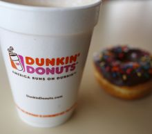 Dunkin' Brands is said to be near an $8.8 billion deal to go private — why it's not a shock