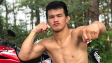 ONE Championship Signs Second Team Lakay Athlete In Two-Week Span