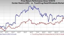 How Will Darden Restaurants' (DRI) Top Line Shape Up in Q2?