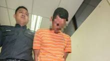 Perak fisherman gets 202 years' jail, 23 strokes for sexually assaulting stepdaughter