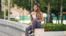 Singapore #Fitspo of the Week: Clare Chang