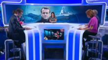 """EDITO - """"Macron a compris que lui et sa majorité étaient en danger"""""""