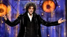Howard Stern Inducts Bon Jovi Into Rock and Roll Hall of Fame: 'Eat S—, Bob Dylan'