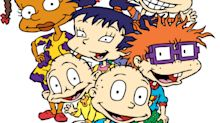 """Everything's Back to Norman"": Nickelodeon and Paramount Players to Bring Rugrats Back for the Next Generation of Kids with an All-New TV Series and Feature Film"