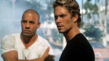 Vin Diesel on keeping Paul Walker's character alive and how final scene in 'F9' could be best thing they've done
