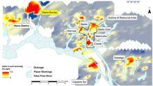 Altamira Identifies Major Gold-in-Soil Anomaly at Maria Bonita Target, Cajueiro Gold Project, Brazil