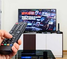 Is Netflix Stock A Buy Right Now? Here's What IBD Charts Show