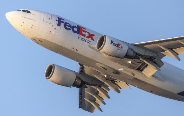 FedEx (FDX) Catches Eye: Stock Jumps 11.7%