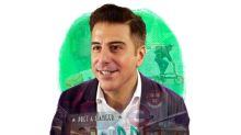 Meet Pano Christou: Pret a Manger's CEO battles the slings and arrows from Brexit to coronavirus