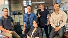 "Joseph Marco joins HBO Asia's ""The Bridge"""