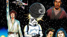 Un documental resolverá el misterio detrás del gazapo más famoso de Star Wars