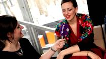 Fashion Week Berlin Tag 2: Interview mit Lena Hoschek