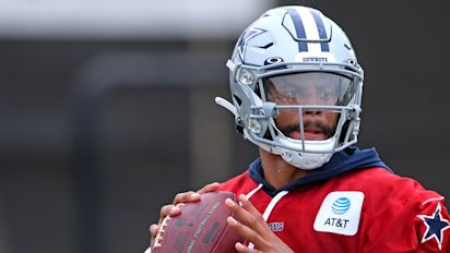 Dak won't play in Hall of Fame game