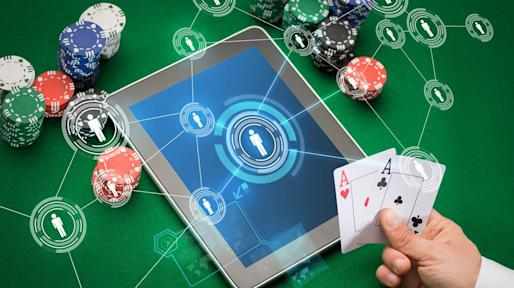 CEO's of GAN Limited, FansUnite, ESE Entertainment and Penn National Gaming  - Leading Global Boom in Online Betting Markets, and Interactive  Entertainment