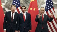Markets got 'way ahead of themselves' on China talks and are now realizing the reality