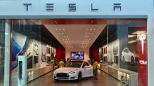 With Shanghai Factory, Tesla Hopes to Gain Ground in China's Electric Car Market