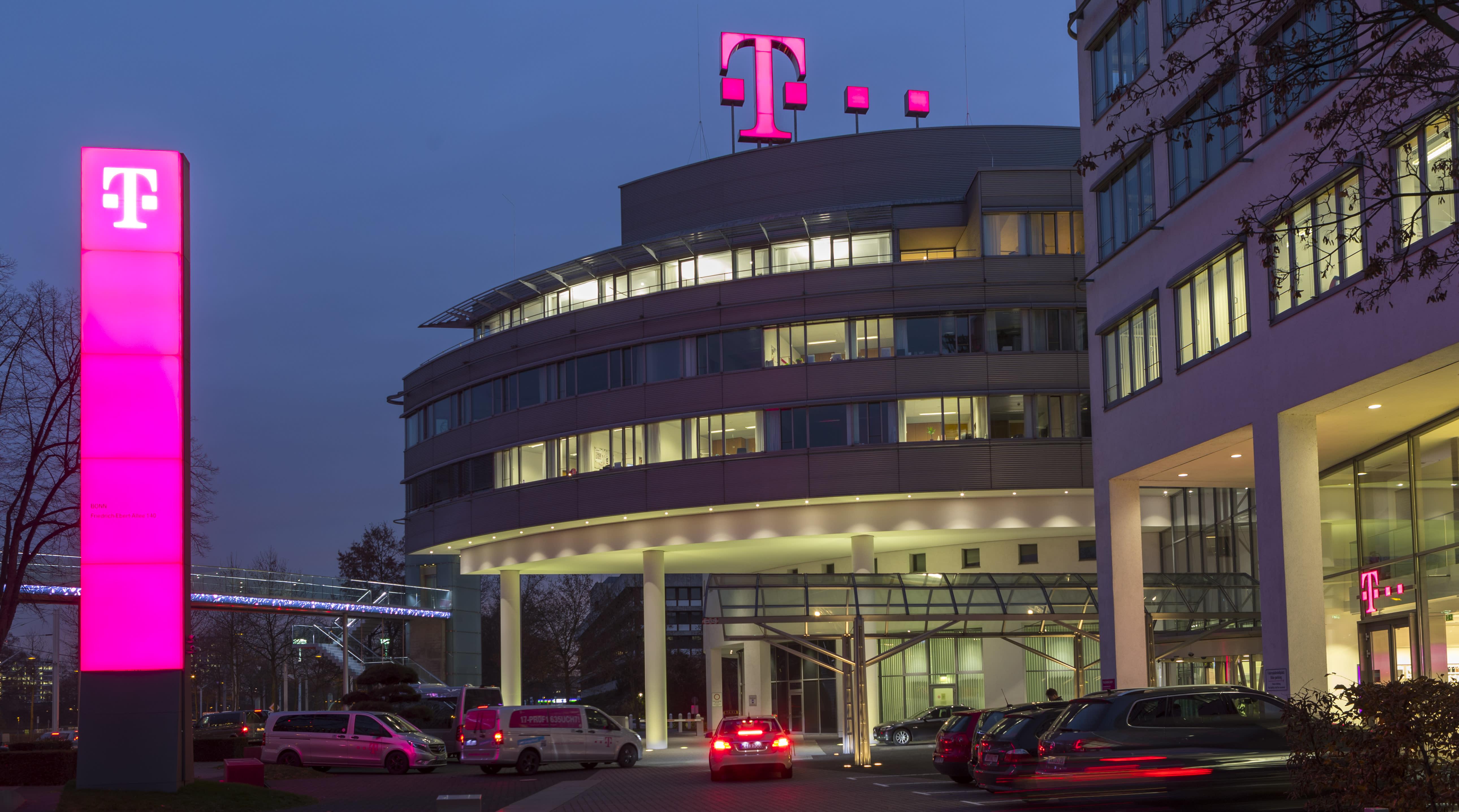 Telekom Anleihe