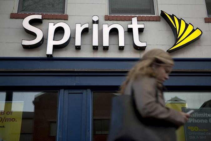 Sprint thinks its existing wireless spectrum is enough