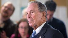 Michael Bloomberg Says He Won't Go On Joe Biden's White Male 'Apology Tour'