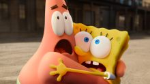 'SpongeBob SquarePants' episode pulled over virus storyline concern